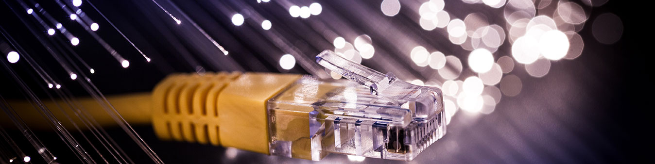 Internet & Resaux - fibre, ADSL, SDSL