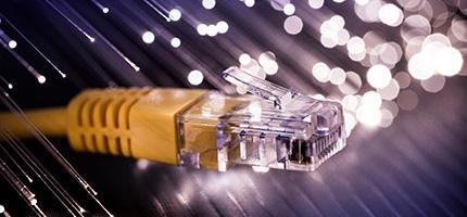 Internet & réseaux - ADSL, fibre
